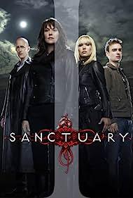 Sanctuary (2007)