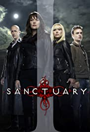Sanctuary Poster - TV Show Forum, Cast, Reviews