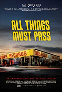 Downloadable movie for psp for free All Things Must Pass: The Rise and Fall of Tower Records by [2048x1536]