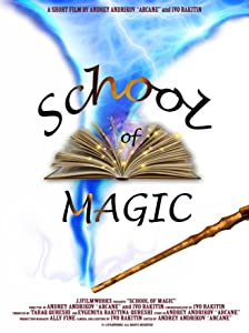 Movie direct download website School of Magic: Beyond Dark Magic [720px]