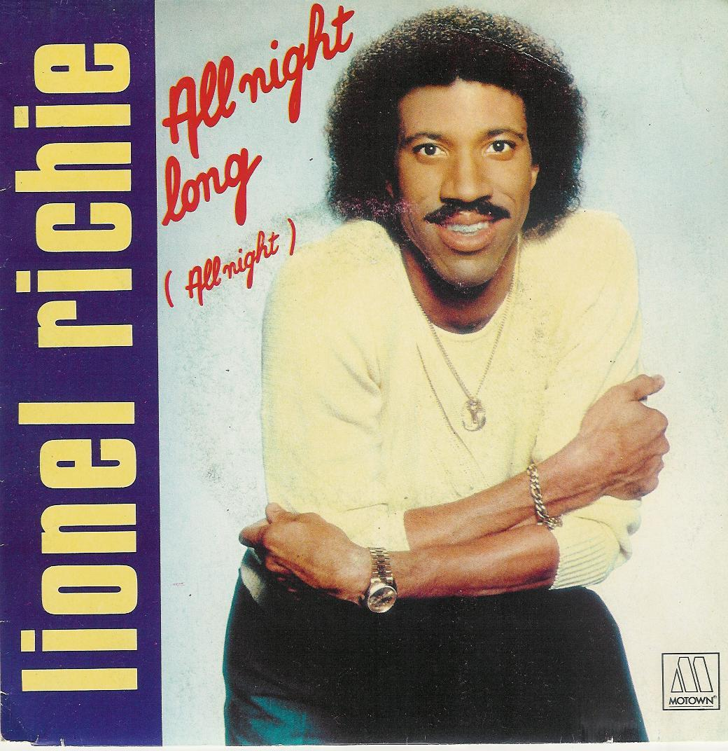 RITCHIE BAIXAR CD 1984