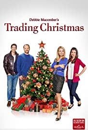 Trading Christmas.Trading Christmas Tv Movie 2011 Imdb