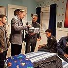 Romany Malco, Gary Owen, Michael Ealy, Jerry Ferrara, and Terrence Jenkins in Think Like a Man (2012)