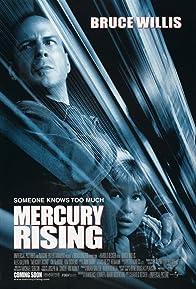Primary photo for Mercury Rising