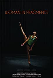 Woman in Fragments Poster