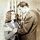 Vincent Price and Ella Raines in The Web (1947)