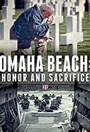 Omaha Beach, Honor and Sacrifice Poster