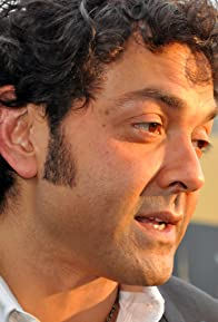 Primary photo for Bobby Deol