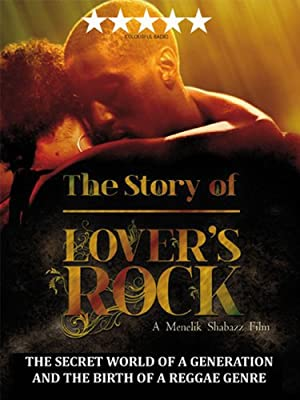 Where to stream The Story of Lovers Rock