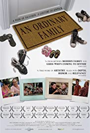 An Ordinary Family (2011) Poster - Movie Forum, Cast, Reviews