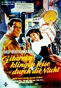 Movie mp4 download for free Gitarren klingen leise durch die Nacht by [480x320]