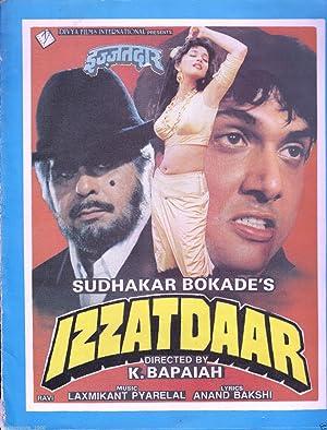 Yunus Parvez Izzatdaar Movie