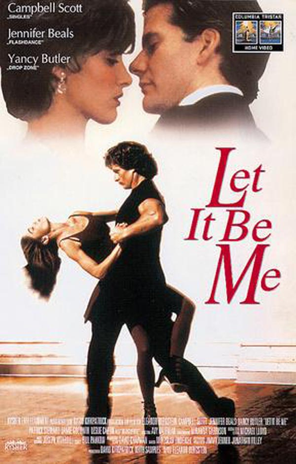 Let It Be Me (1995)