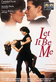 Primary photo for Let It Be Me