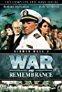 War and Remembrance (1988) Poster