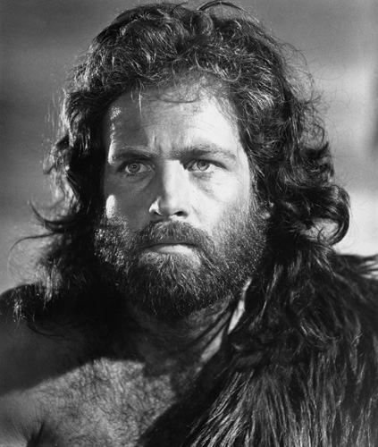 John Richardson in One Million Years B.C. (1966)