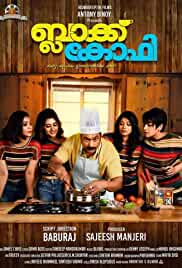 Black Coffee (2021) HDRip Malayalam Full Movie Watch Online Free
