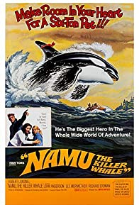 Primary photo for Namu, the Killer Whale