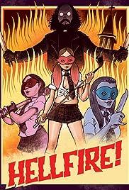 Hellfire! (2019) 1080p