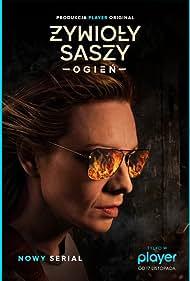 Zywioly Saszy - Ogien (2020) Poster - TV Show Forum, Cast, Reviews