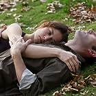 Ben Affleck and Olga Kurylenko in To the Wonder (2012)
