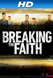 Breaking the Faith Poster
