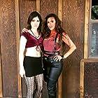 Felissa Rose and Nicole Cinaglia in Killer Rose (2021)