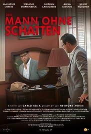 Der Mann ohne Schatten Poster
