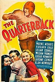 The Quarterback Poster