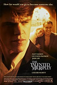 Primary photo for The Talented Mr. Ripley