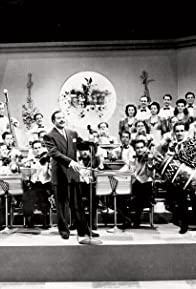 Primary photo for Xavier Cugat and His Orchestra
