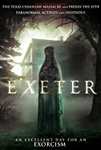 Primary image for Exeter