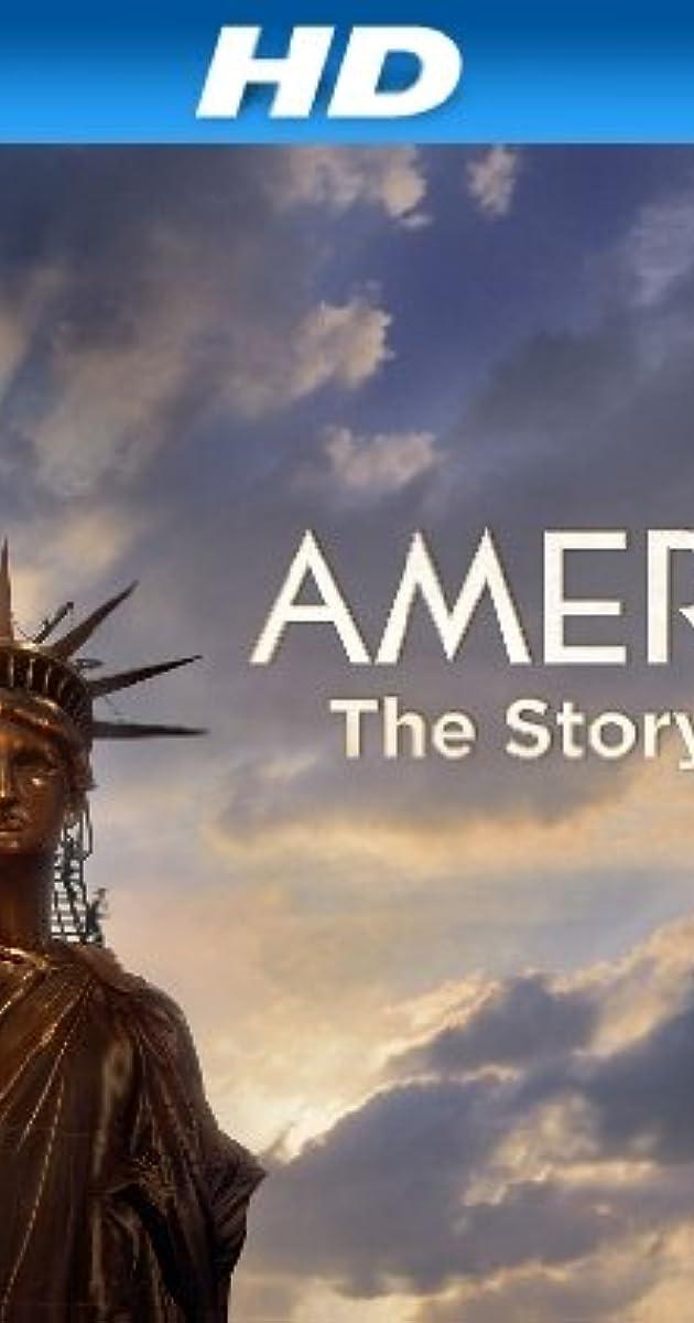 America The Story Of Us TV Series 2010 IMDb