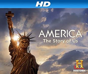 Movies to watch America: The Story of Us [640x352]