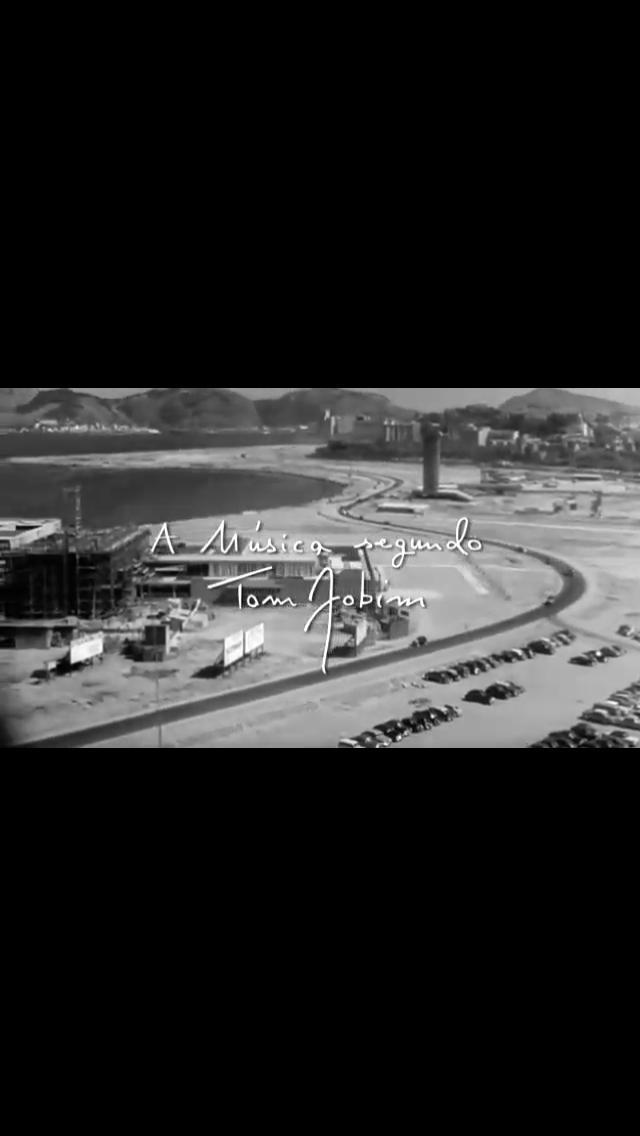 A Música Segundo Tom Jobim (2012)