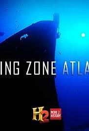 Killing Zone Atlantic Poster
