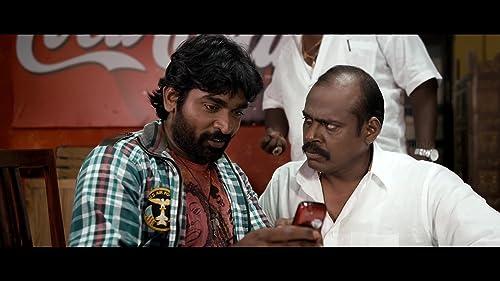 Idharkuthane Aasaipattai Balakumara (2013) Trailer