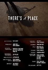 There's a Place Poster