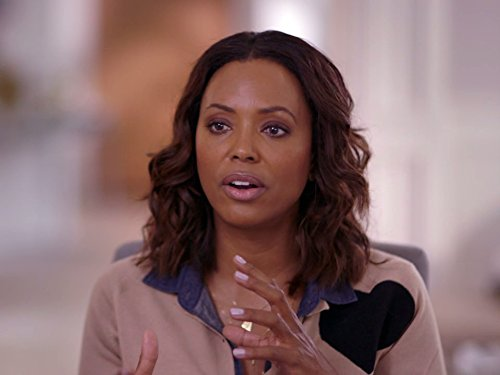 Aisha Tyler in Who Do You Think You Are? (2010)