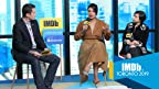 Star Priyanka Chopra Jonas shares what it was like to portray Aditi Chaudhary, a wife and mother at distinct stages of her life in 'The Sky Is Pink'. Chopra Jonas is joined by director Shonali Bose, who comments on how she navigated the story through romance and wrenching family tragedy.
