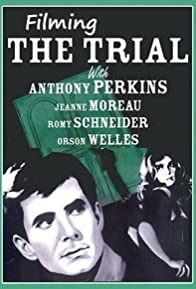 Primary photo for Filming 'the Trial'