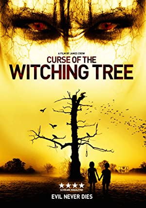 Movie Curse of the Witching Tree (2015)