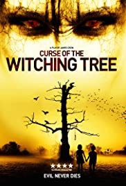 Curse of the Witching Tree (2015) 720p