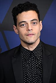 Primary photo for Rami Malek