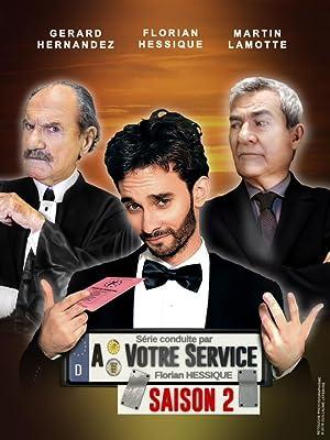 A votre service (2015–)