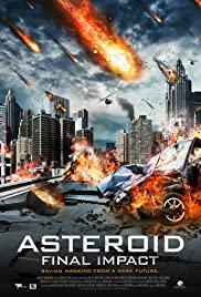 Asteroid Final Impact Hindi Dubbed Full Movie Watch Online HD