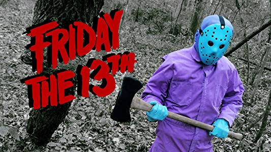 Watch online hollywood movie Friday the 13th: Nintendo Fan Film by none [640x360]