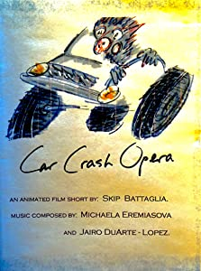 Car Crash Opera