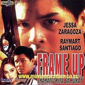 Watch Frame Up (1997)