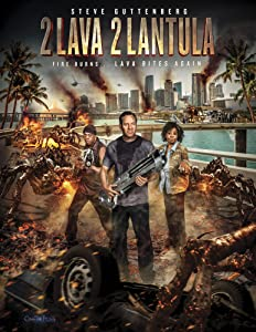 2018 movie trailer download 2 Lava 2 Lantula! by Mike Mendez [1280p]